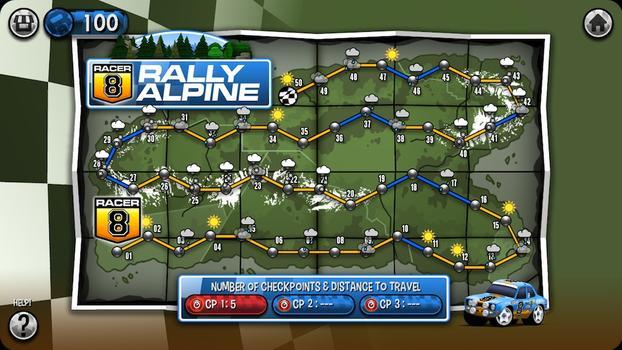Racer 8 on PC screenshot #6