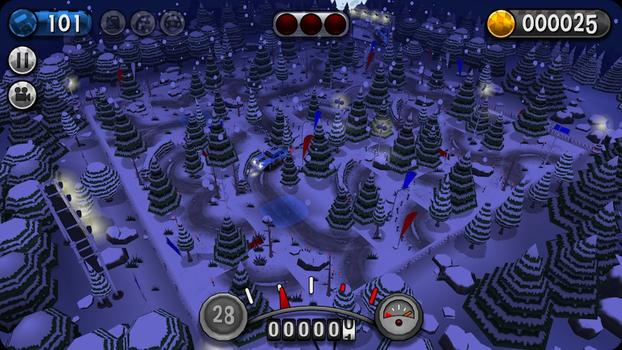 Racer 8 on PC screenshot #5