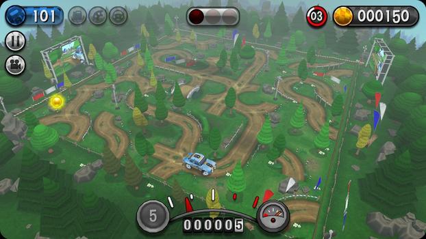 Racer 8 on PC screenshot #4