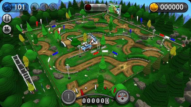 Racer 8 on PC screenshot #3