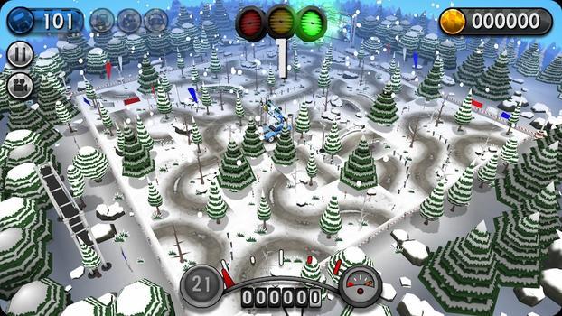 Racer 8 on PC screenshot #2