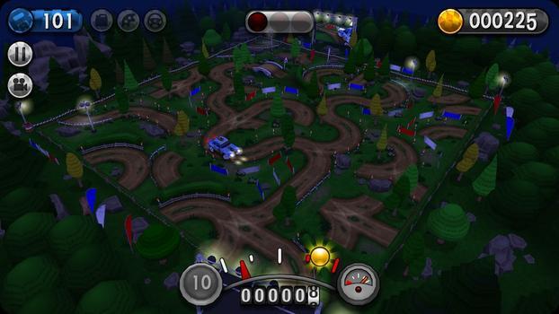 Racer 8 on PC screenshot #1