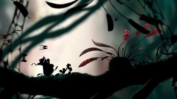 Rayman Origins on PC screenshot #3