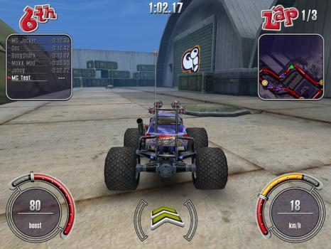 RC Cars on PC screenshot #4