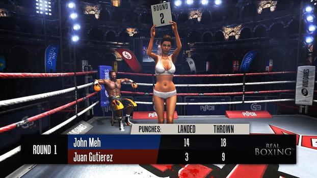 Real Boxing on PC screenshot #8