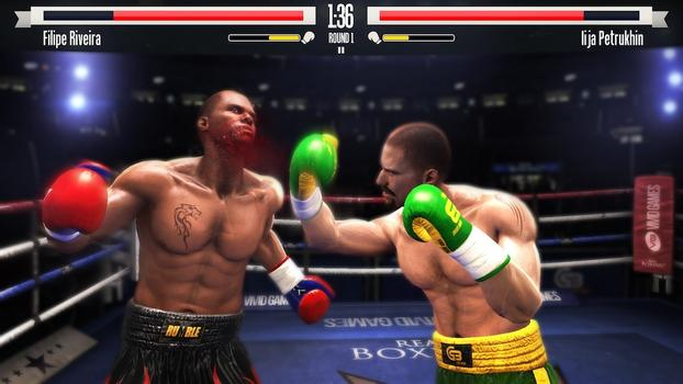 Real Boxing on PC screenshot #6