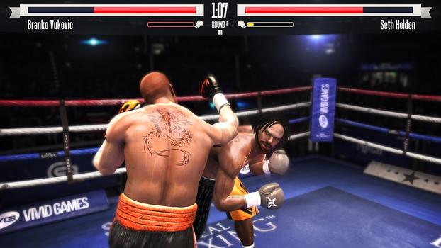 Real Boxing on PC screenshot #5