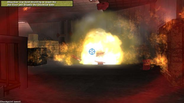 Real Heroes: Firefighter on PC screenshot #4