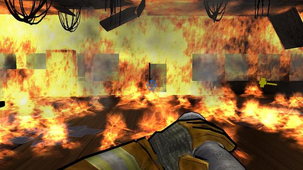 Real Heroes: Firefighter on PC screenshot #3