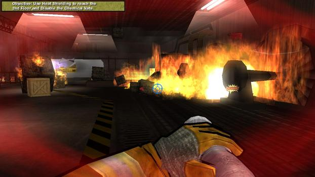 Real Heroes: Firefighter on PC screenshot #2