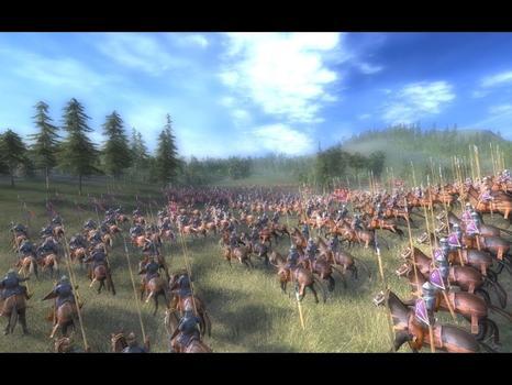 Real Warfare 1242 on PC screenshot #5