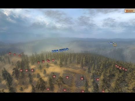 Real Warfare 1242 on PC screenshot #4
