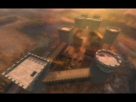 Real Warfare 1242 on PC screenshot #3