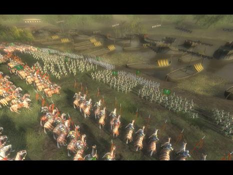 Real Warfare 1242 on PC screenshot #2