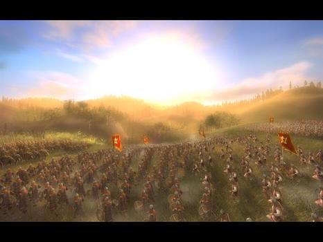 Real Warfare 1242 on PC screenshot #1