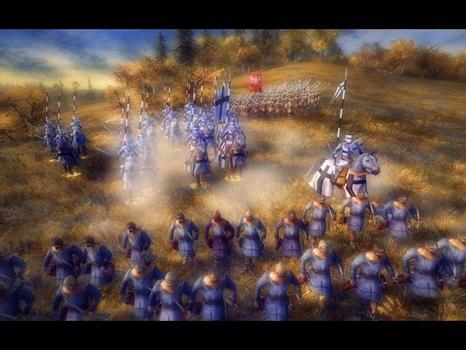 Real Warfare 2: Northern Crusades on PC screenshot #6