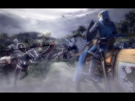 Real Warfare 2: Northern Crusades on PC screenshot #4