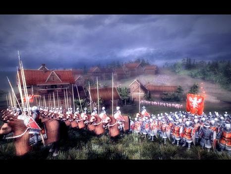 Real Warfare 2: Northern Crusades on PC screenshot #3