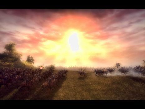 Real Warfare 2: Northern Crusades on PC screenshot #2