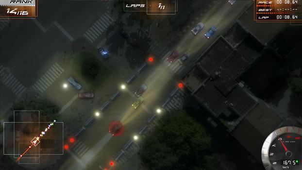 Real World Racing Bundle on PC screenshot #2