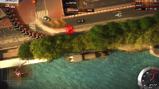 Real World Racing Bundle on PC screenshot #6
