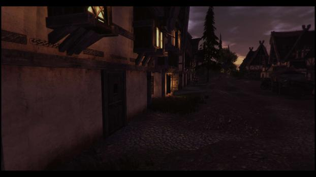 Realms of Arkania: Blade of Destiny on PC screenshot #8