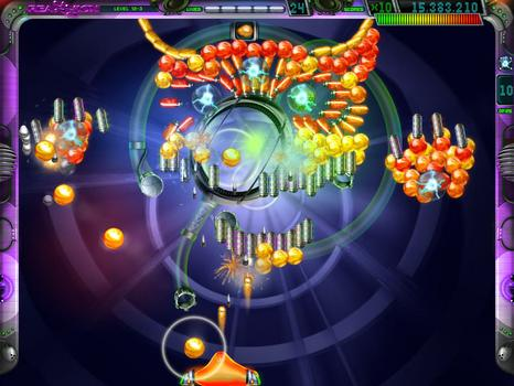 Reaxxion on PC screenshot #5