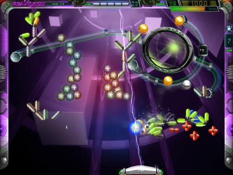 Reaxxion on PC screenshot #4