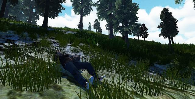 Recovery Search and Rescue Simulation on PC screenshot #4