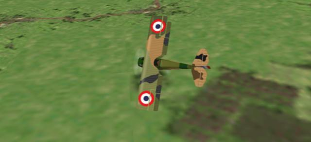 Red Baron History on PC screenshot #2