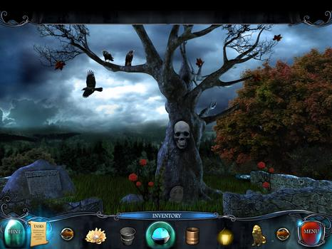 Red Crow Mysteries: Legion on PC screenshot #5