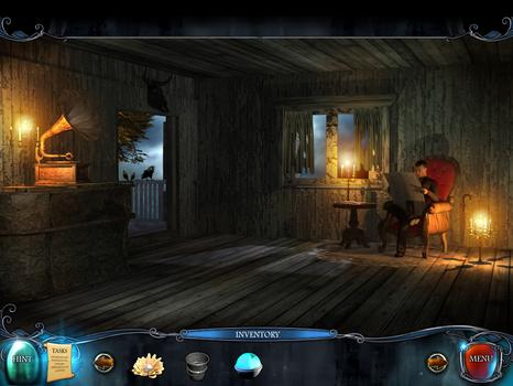 Red Crow Mysteries: Legion on PC screenshot #4