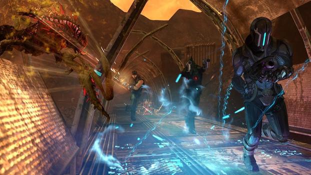 Red Faction Armageddon on PC screenshot #5