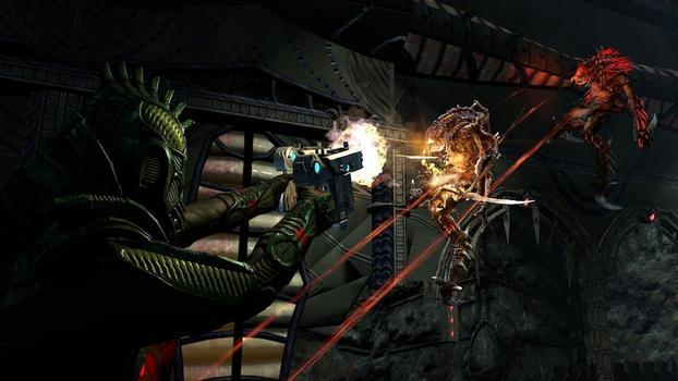 Red Faction Armageddon on PC screenshot #3