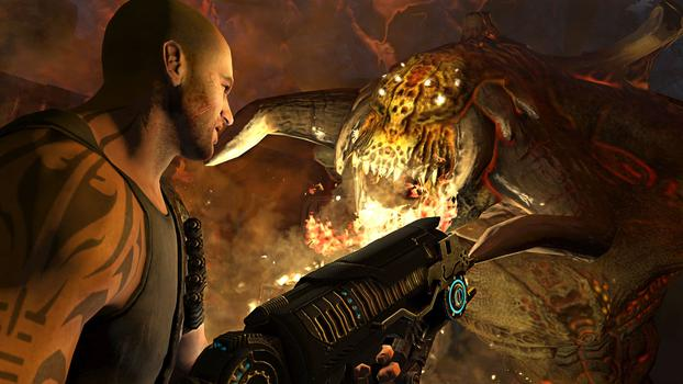 Red Faction Collection on PC screenshot #5