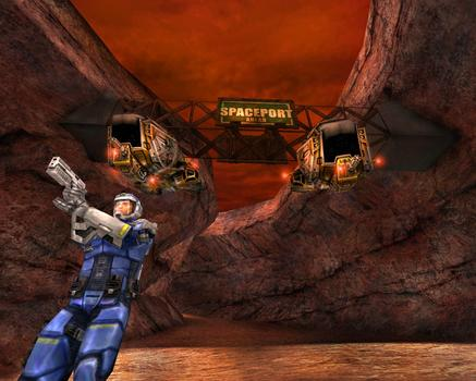 Red Faction Collection on PC screenshot #1