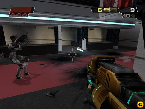 Red Faction II on PC screenshot #5