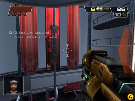 Red Faction II on PC screenshot #1