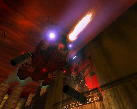 Red Faction on PC screenshot #5