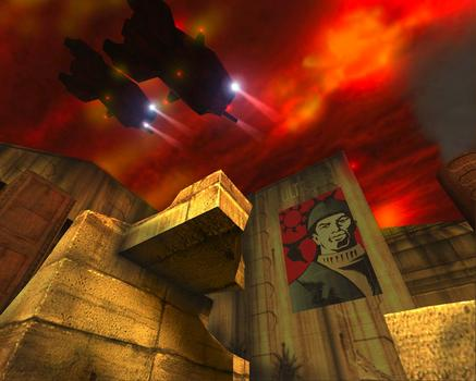 Red Faction on PC screenshot #4