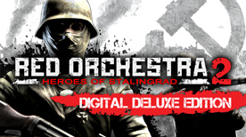 Red Orchestra 2 Heroes of Stalingrad  Digital Deluxe Edition