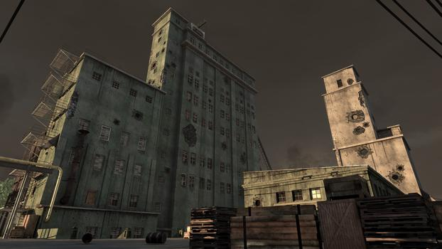 Red Orchestra 2: Heroes of Stalingrad on PC screenshot #1