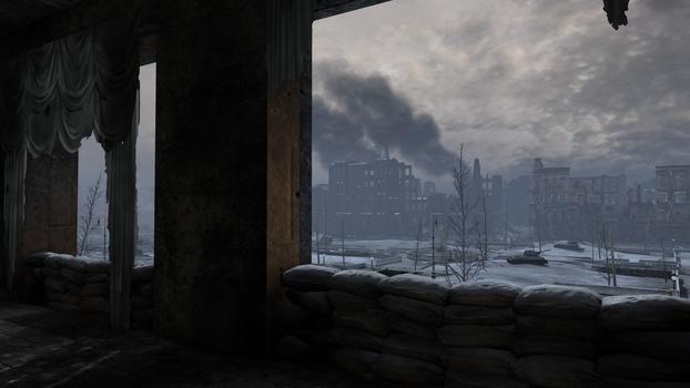 Red Orchestra 2: Heroes of Stalingrad on PC screenshot #2