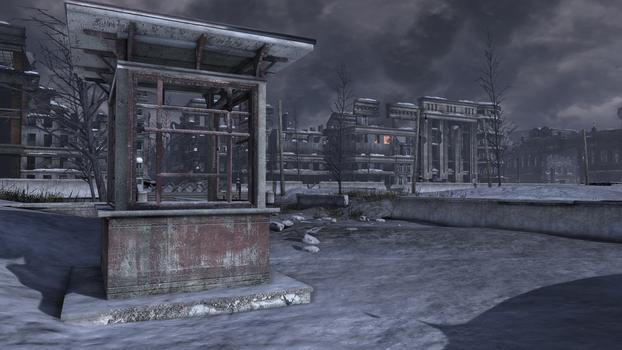 Red Orchestra 2: Heroes of Stalingrad on PC screenshot #3