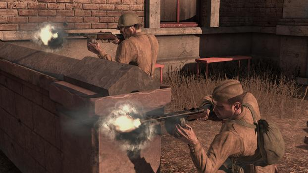 Red Orchestra 2: Heroes of Stalingrad on PC screenshot #5