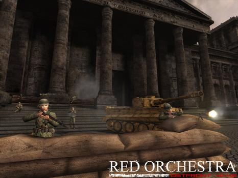 Red Orchestra: Ostfront 41-45 on PC screenshot #3