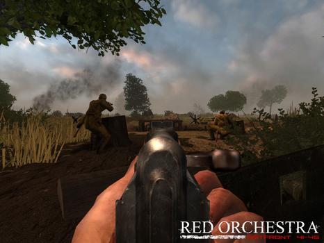 Red Orchestra: Ostfront 41-45 on PC screenshot #5