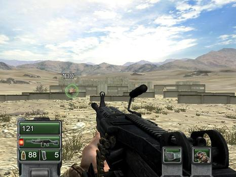 Reload on PC screenshot #4