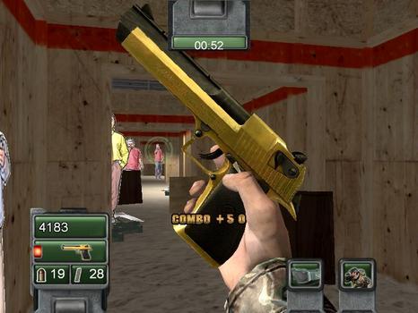 Reload on PC screenshot #3
