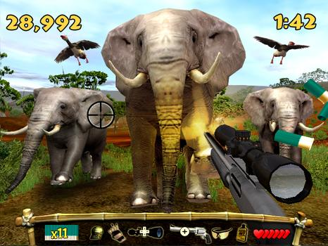 Remington Super Slam Hunting Africa on PC screenshot #4